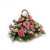 Basket that delights